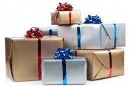 Kerst-relatiegeschenkjes