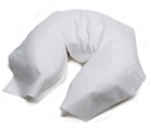 Hoofdsteundisposable vellen /  doekjes 30x40cm (pp 100st)